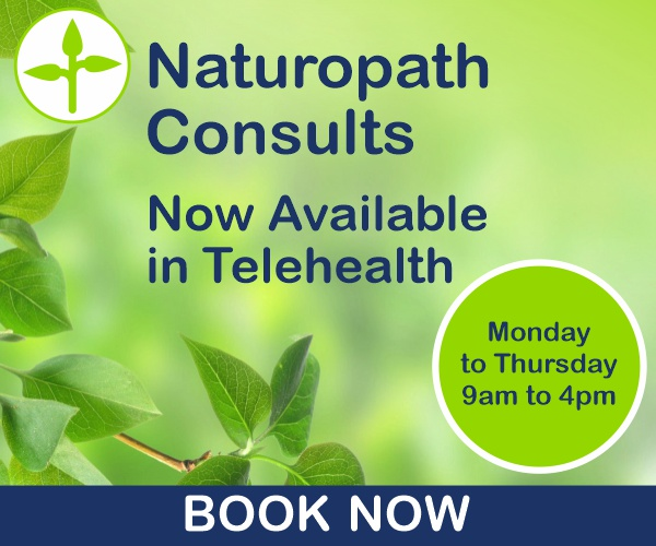 PNW Naturopath Consultations Service in Sydney